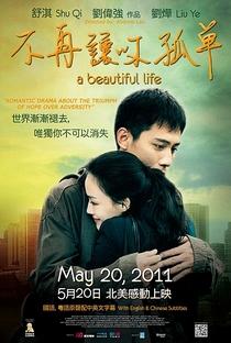 A Beautiful Life - Poster / Capa / Cartaz - Oficial 1