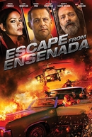 Escape from Ensenada (Heroes Versus Villains)