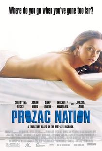 Geração Prozac - Poster / Capa / Cartaz - Oficial 7