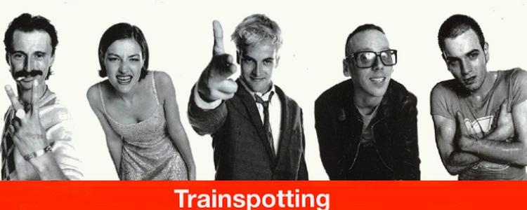Danny Boyle planeja Trainspotting 2 com todo o elenco original