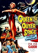 Rebelião dos Planetas (Queen of Outer Space)