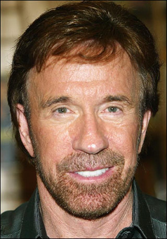 Bilder Von Chuck Norris