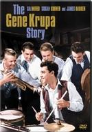 A História de Gene Krupa (The Gene Krupa Story)