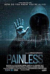 Painless - Poster / Capa / Cartaz - Oficial 1