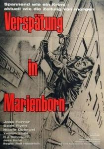 349: O Último Trem de Berlim - Poster / Capa / Cartaz - Oficial 2