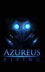 Azureus Rising - Poster / Capa / Cartaz - Oficial 1