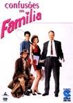 Confusões em Família - Poster / Capa / Cartaz - Oficial 2