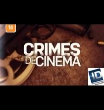 Crimes de Cinema - Poster / Capa / Cartaz - Oficial 2
