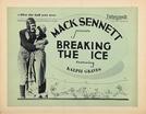 O sorveteiro (Breaking the ice)