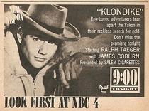 Klondike (1ª Temporada) - Poster / Capa / Cartaz - Oficial 2