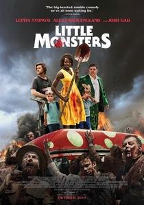 Little Monsters - Poster / Capa / Cartaz - Oficial 4