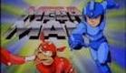 Megaman abertura ( SBT ) [em inglês]