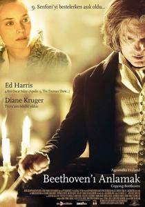 O Segredo de Beethoven - Poster / Capa / Cartaz - Oficial 7