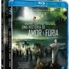 Uma História de Amor e Fúria: Filme vencedor do festival de animação Annecy é lançado em DVD e Blu-Ray
