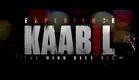 Experience Kaabil | Kaabil Teaser - Hrithik Roshan | Yami Gautam | 26th Jan 2017