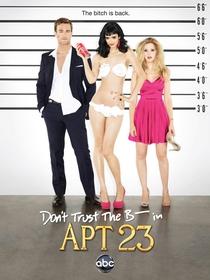 Apartment 23 (2ª Temporada) - Poster / Capa / Cartaz - Oficial 1
