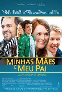 Minhas Mães e Meu Pai - Poster / Capa / Cartaz - Oficial 4