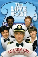 O Barco do Amor (1ª Temporada) (The Love Boat (Season 1))