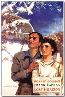 Horizonte Perdido - Poster / Capa / Cartaz - Oficial 1