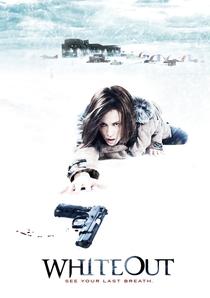 Terror na Antártida - Poster / Capa / Cartaz - Oficial 5