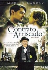 Contrato Arriscado - Poster / Capa / Cartaz - Oficial 1