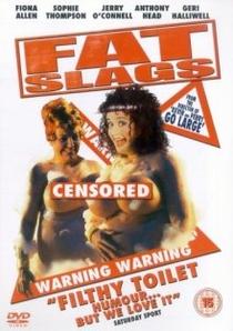 Fat Slags - Poster / Capa / Cartaz - Oficial 1