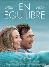 Em Equilíbrio - Poster / Capa / Cartaz - Oficial 1