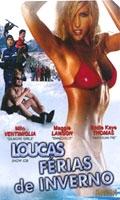 Loucas Férias de Inverno - Poster / Capa / Cartaz - Oficial 2