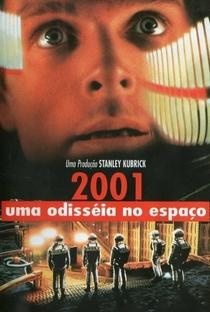 2001: Uma Odisseia no Espaço - Poster / Capa / Cartaz - Oficial 21
