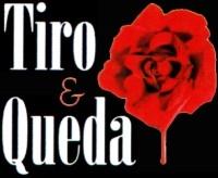 TIRO E QUEDA - Poster / Capa / Cartaz - Oficial 1