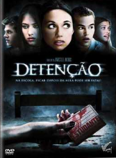 Detenção - Poster / Capa / Cartaz - Oficial 1