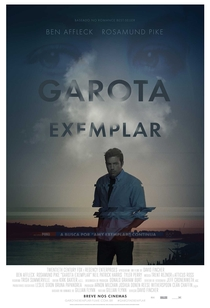 Garota Exemplar - Poster / Capa / Cartaz - Oficial 2