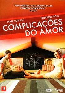 Complicações Do Amor - Poster / Capa / Cartaz - Oficial 2