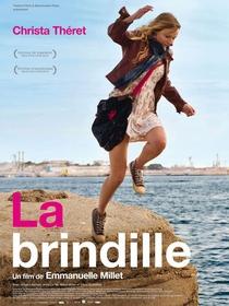 La brindille - Poster / Capa / Cartaz - Oficial 1