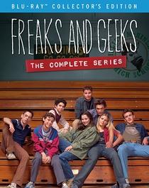 Freaks & Geeks (1ª Temporada) - Poster / Capa / Cartaz - Oficial 5
