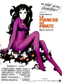 A noiva do pirata - Poster / Capa / Cartaz - Oficial 1