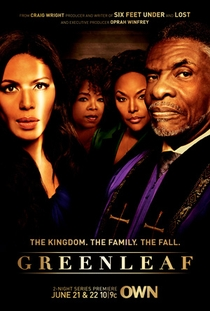 Greenleaf (1ª Temporada) - Poster / Capa / Cartaz - Oficial 1