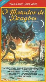O Dragão e o Feiticeiro - Poster / Capa / Cartaz - Oficial 4