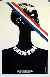 Emitai - Poster / Capa / Cartaz - Oficial 1