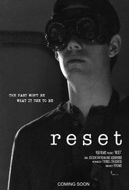 Reset - Poster / Capa / Cartaz - Oficial 1