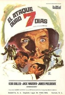 Heróis para a Eternidade - Poster / Capa / Cartaz - Oficial 2