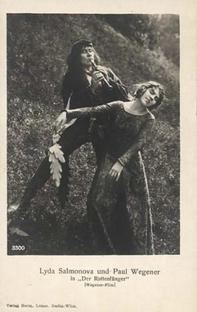 O flautista de Hamelin - Poster / Capa / Cartaz - Oficial 1