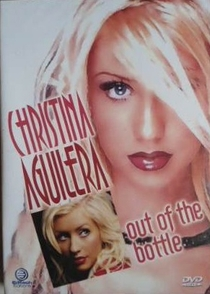 Christina Aguilera - Out Of The Bottle - Poster / Capa / Cartaz - Oficial 1