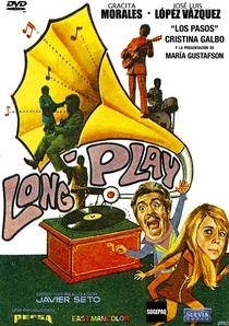 Long-Play - Poster / Capa / Cartaz - Oficial 2