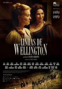 Linhas de Wellington - Poster / Capa / Cartaz - Oficial 5