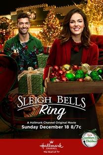 Sleigh Bells Ring - Poster / Capa / Cartaz - Oficial 1