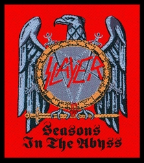 Seasons In The Abyss - Poster / Capa / Cartaz - Oficial 1