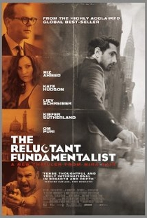 O Relutante Fundamentalista - Poster / Capa / Cartaz - Oficial 2