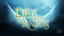 Didi e o Segredo dos Anjos - Poster / Capa / Cartaz - Oficial 2