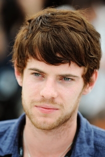 Harry Treadaway - Poster / Capa / Cartaz - Oficial 12